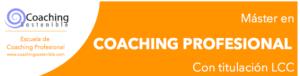 Máster en Coaching Profesional @ Centro Escuela Coaching Sostenible