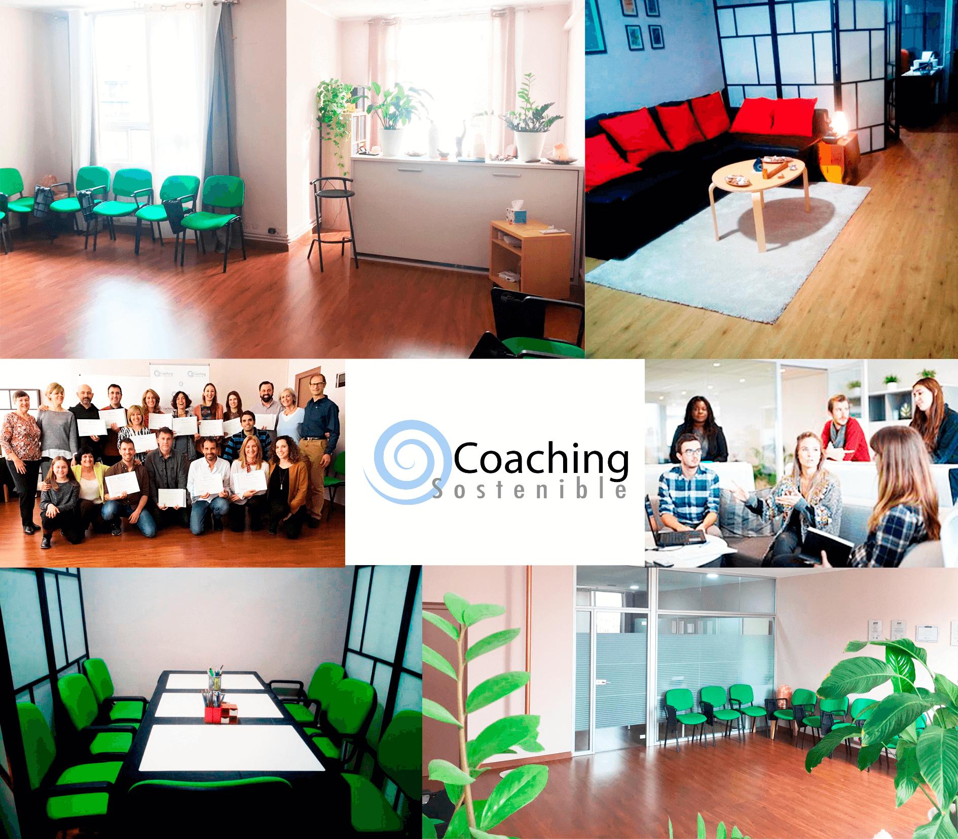 Curso coaching profesional Barcelona